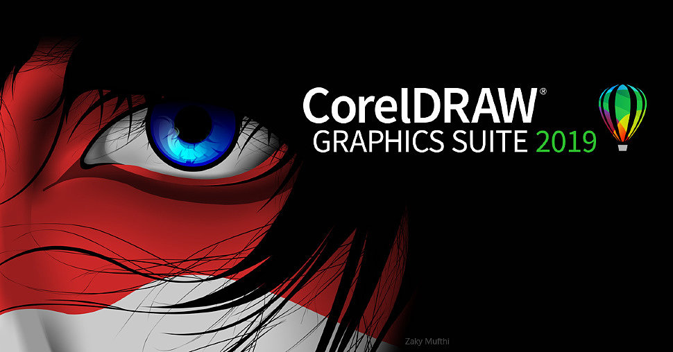 CorelDRAW Graphics Suite 2019 – теперь на Windows, Mac и в удаленном режиме