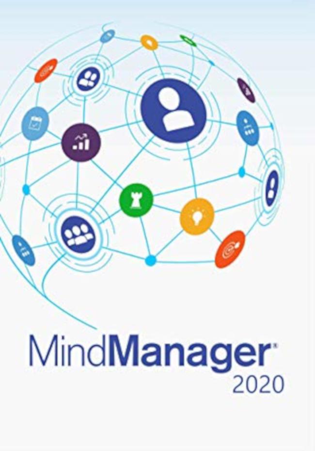 Обновите MindManager до актуальной версии. Upgrade со скидкой 30% (до 29.02.2020г)
