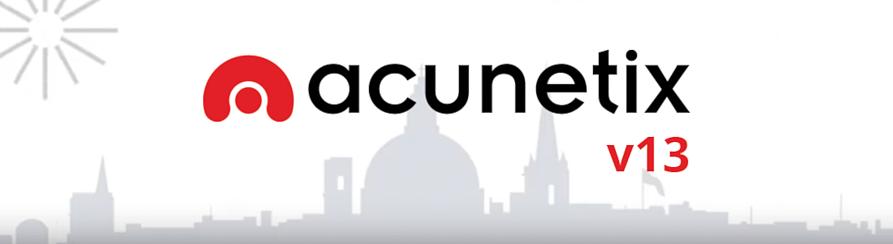 Бесплатные лицензии Acunetix для кибербезопасности в борьбе против COVID-19 (до 30.04.2020г.)
