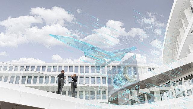 новый функционал для аэрокосмического проектирования
